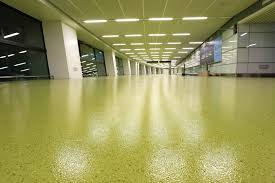 Nora Rubber Flooring Australia by Precision Landing With Nora Nora Systems Gmbh