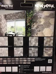 Serenissima Tile New York by Midgley West Tile New York Provincial Floorcraft Ltd