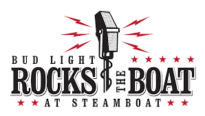 BUD LIGHT ROCKS THE BOAT FREE CONCERTS UNVEILED Steamboat Blog