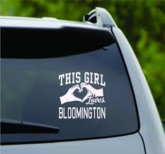 This Girl Loves Bloomington Decal Sticker Car Window Truck Laptop ... Amazoncom Warning Armed Redneck Inside Die Cut Vinyl Decal Sticker Attn Truck Ownstickers In The Rear Window Or Not Mtbrcom Bumper Stickers Wwwtopsimagescom Kudzu Raging Bull Roadkill Applying Nation Youtube Hbilly Redneck Edition Car Truck Ford Blem Logo Decal Sign Chrome Midwestern Redneck Bumper Sticker Starter Pack Imgur The Worlds Most Recently Posted Photos Of And Honk If Any Beer Falls Out Funny For Jeep Etsy At Superb Graphics We Specialize Custom Decalsgraphics Awesome Nissan Suv