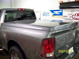 100 Truck And Van Accessories The Tint Man Lexington KY