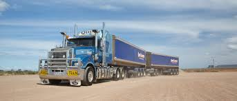 100 Central Refrigerated Trucking Reviews Quinn Transport SuperLiner Review Mack Trucks Australia