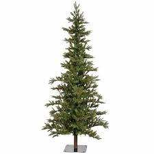 Vickerman Christmas Tree Topper by Vickerman Shawnee Fir 6 U0027 Green Alpine Artificial Christmas Tree