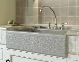 Menards Farmhouse Kitchen Sinks by Kitchen Sinks Unusual Apron Front Sink Cast Iron Sink Deep