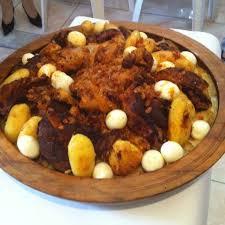 cuisine de biskra chakhchoukha biskra recette de chakhchoukha biskra par dalila b