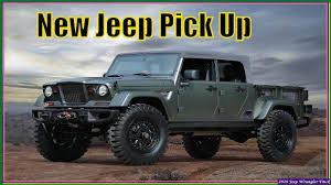 New Jeep Pickup Truck 2018 | Jeep Wrangler Review - YouTube Jeep Wrangler Pickup Hitting Showrooms In April 2019 The Wranglerbased Truck Will Probably Look Like This 2018 New Spied Send The Mules 20 Scrambler Render Looks Ready For Real World Gladiator Aka Everything We Know Cars Jl Forums With Ram Truck Platform Could Underpin New Pickup Reveal Debuts At La Auto Show Will Be Named Not Upcoming Finally Has A Name Autoguidecom News Is Glorious