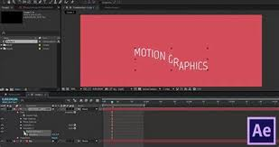 Adobe After Effects Text Animation Templates Costumepartyrun