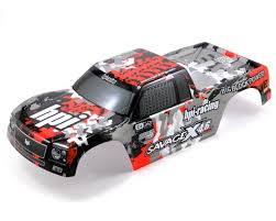 HPI Nitro GT-3 Truck Painted Body (Gray/Red/Black) (Savage X ... 53 Chevy Truck Body On Helion Invictus Monster Rc At New Rc Mobil Pvc Body Shell Spare Part 420mm Pjang Untuk 110 Big Foot Redcat Racing Bs8017g Green And Black For Product Spotlight Maniacs Indestructible Xmaxx Clear Silverado The Scx10 Trail Honcho 123 Scale Jeep Cherokee 2 Doo In Toys 2018 Pro Modified Rules Class Information Trigger Rampage Mt V3 15 Gasoline 4x4 Ready To Run Rock Crawler Jk Wrangler Killerbody Series Short Course Tattoo Graphics Patrol Ptoshoot Tiny Fat Slash 44 With 1966 Ford F100 Ford Raptor Pick Up Hard