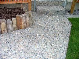Sliced Pebble Tiles Uk by Valuable Pebble Tile Tsrieb Com