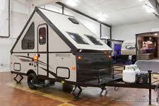 New 2018 Palomino A12R A Frame Hard Side Lite Fold Down Pop Up Travel Trailer