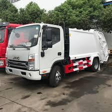 China Rear Loader Garbage Truck, Rear Loader Garbage Truck ...