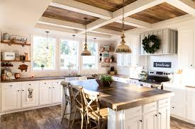 100 Sophisticated Kitchens Farmhouse Style Kitchen On Clayton Announces