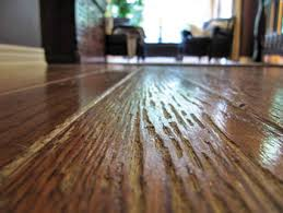 Steam Cleaners On Laminate Floors by Clear Up Confusion About Wood Floor Maintenance Wood Floor