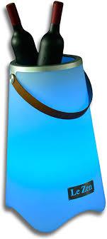 le zen le led rgb 33 x 50 cm