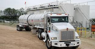 100 Permian Trucking Oilfield Solutions Grows With Shale Plays Across United