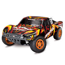 Traxxas Slash 4x4 — Roger's Hobby Center