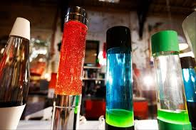 Beatles Help Lava Lamp by Lava Lamps 50 Years Old And Still Groovy