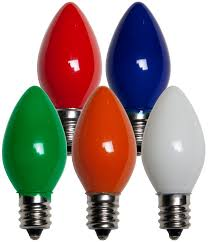 house wonderful colored light bulbs home depot w e color led
