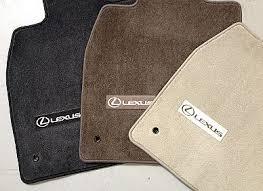 Lexus Floor Mats Es350 by Lexus Ls430 Floor Mats Oem Carpet Vidalondon