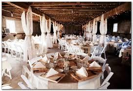 Rustic Wedding Decor Rentals Mn
