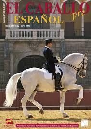 Threshing Floor Definition In Spanish by Revista El Caballo Español 2012 N 209 English By Revista El
