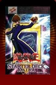 Yugioh Pegasus Starter Deck Ebay by Starter Deck Kaiba Yugioh Card Prices