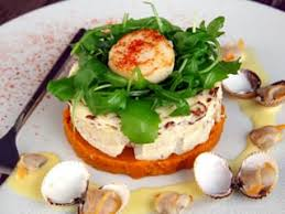 d lacer en cuisine chicken with chestnut almond potatoes recipe