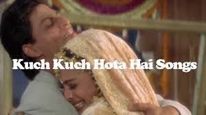 kuch kuch hota hai songs mp3 for free