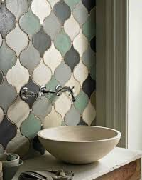 bathroom decor wall tile ideas bathroom tiling basin and bowls