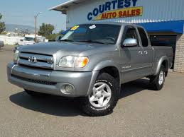 Used Trucks For Sale At A Used Truck Dealership - Luxurious Used ...