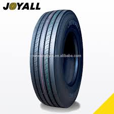 China Best Truck Tire Joyall Brand Semi Truck Tires Wholesale Tire ...