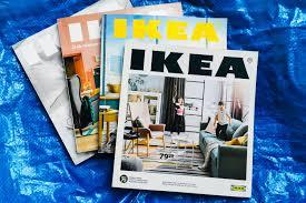 der ikea katalog ist zurück auf eine völlig unerwartete