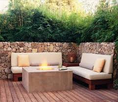 FurnitureModern Patio Furniture 002 Modern