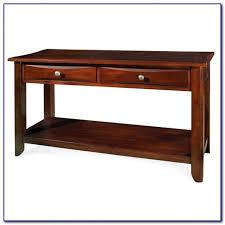 mission style sofa table cherry centerfieldbar com