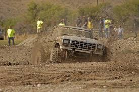 Mud Bog! - Discover North Iowa