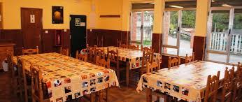 fa軋des meubles cuisine hostel albergue de columbiello pola de lena 西班牙
