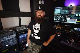 100 Munoz Studio MATT MUNOZ Engineer Hits Milestone With Sound Mastering