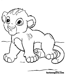 Great Cartoon Characters Coloring Pages 17 For Your Kids Online With
