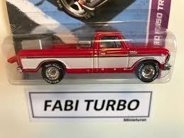 100 Sam Walton Truck Hot Wheels 1979 Ford F150 S R 10000 Em Mercado