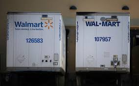 100 Yellow Trucking Jobs Walmart Raises Salaries To Staunch Truck Driver Shortage Fortune