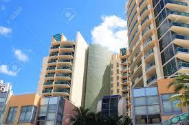 100 Miami Modern Architecture Balcony Building Condo Condominium Design