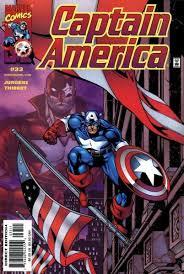En 1998 Jurgens Trabajaria Nuevamente Para Marvel Como Guionista De Thor Vol2 Manteniendose Desde El Numero 1 Al 79