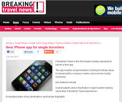 Quick Guide To App Marketing Tip 7 Press Releases