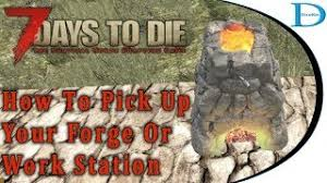 hmongbuy net forge and cooking pot 7 days to die alpha 16