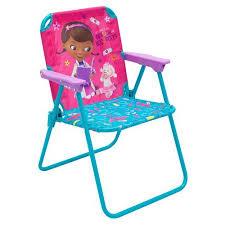 doc mcstuffins fold n go chair walmart