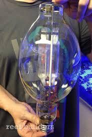 1000 watt twinarc mh is one honking halide bulb news reef builders