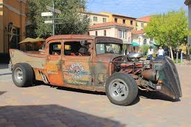 100 Rat Rod Truck Parts Rodtruck Used For A Magazine Promo Tour A Few Years Ago What A