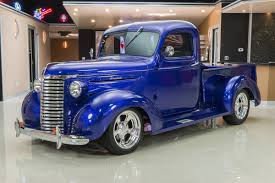 1939 Chevrolet Pickup | Classic Cars For Sale Michigan: Muscle & Old ... 1939 Chevroletbell Telephone Service Truck Stock Photo Picture And Fichevrolet Modified Pickup Truckjpg Wikimedia Commons File1939 Chevrolet Jc 12 Ton 25978734883jpg Chevrolet Panel Truck Good Year Krispy Kreme 124 Diecast Vb Driving On Country Road Editorial For Sale Classiccarscom Cc977827 1 5 Ton For Restore Or Hot Rod Carhauler Chevrolet Auto Ac 350 Eng Restored Canopy Express Photos Chevy On