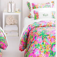 Lilly Pulitzer Duvet Covers Sweetgalas