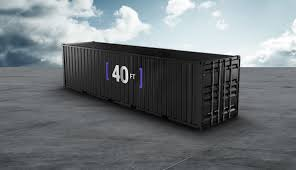 100 Shipping Container 40ft S Photo Tiger S Tempe NSW